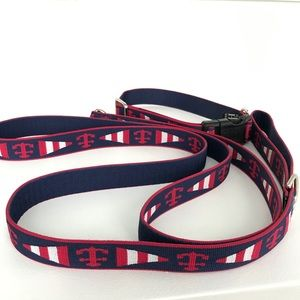 Harry Barker Newport Dog Collar And Leash